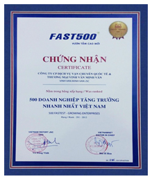 FAST 500 (2012)